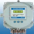 monitor de gas de gas para las estaciones de medición