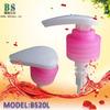 Plastic screw up-down 28/410 dispenser pump lotion