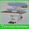 Industrial used garment laundry press machine