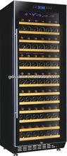 Wine Cellar CE,RoHS,ICB,SAA,ETL,ERP,EER,CCC SRW-128S