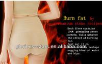 E273 High waist pants body sculpting body sculpting abdomen closed stomach Body Panties lose weight sweat pants LK007-50pieces