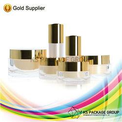 Acrylic Cosmetic Jar Wholesale