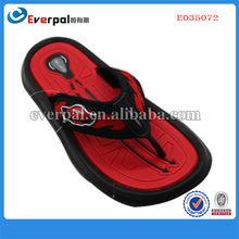large size selling men footwear export eva shoes