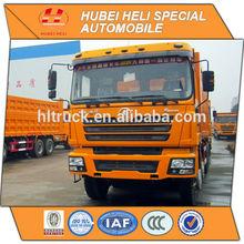 6x4 shacman camión volcado de china para la venta( foton, faw, jac, shacman, sino de chasis)