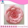 Artificial para decoração de casamento flores para casamento de carro( wfah- 21)