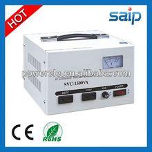 2013 Newest SVC Automatic auto voltage regulator