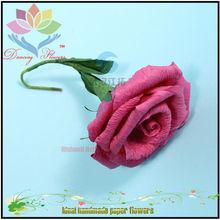 Popular smile face flower