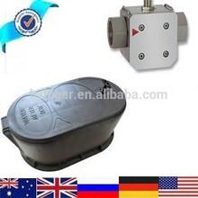 Aluminum Volumetric Water Meter Water Meter