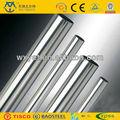duplex tubos de aço inoxidável preço