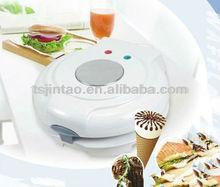 home use waffle ice cream cone maker