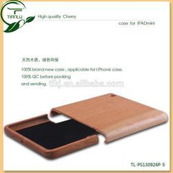 mini for ipad case wood,customize wood case for ipad mini 2013 newest