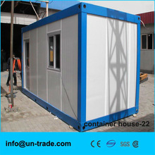 folding container for classroom