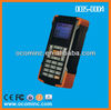 OCBS-D004 mobile barcode windows linux laser industrial pda
