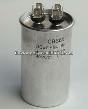 Motor Run Capacitor for Air Conditioner, AC Capacitor for Sell