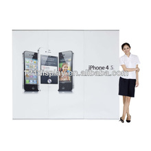 Portable Aluminum Roll Up Banner Stand