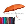 Gros bon marché coloré parapluies mini, parapluie de promotion