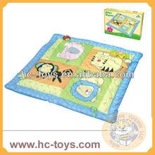 Plush baby play mat, floor mat ,play mats for baby