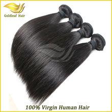 Free Sample 5A Brazilian Straight Human Hair Exporters