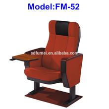 FM-52 Modern design Vip plastic chairs for stadium