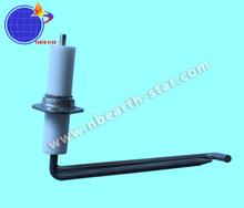 ignition electrodes ceramic igniter