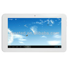 "9"" quad core android 4.1 tablet pc china"