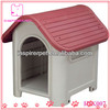 Pet Plastic House PP Plastic Dog Cardboard Pet Plastic House