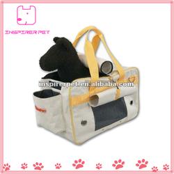 Small Pet Bag Dog Tote Pet Pocket Dog Carrier