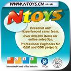 Ntoys ICTI plastic toys