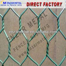 China Factory Supply High Quality Galvanized Chicken Coop Hexagonal Wire Mesh/Fish Cage Hexagonal Wire Mesh