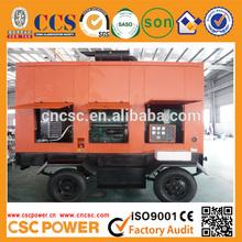 CSC POWER ! dong feng power diesel generator