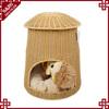 2013 New Style Handmade durable waterproof outdoor dog kennel designs