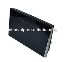 VoIP Gateway/SIP Gateway with 24,32,48 FXS/FXO ports for Trixbox IPPBX