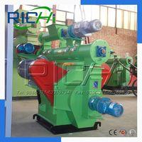 CE Approved Wood Pellet Making Machine/Oak Wood Pellet Machine