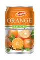 عصير البرتقال المعلب 330ml الألومنيوم