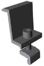 pv solar panel clamp