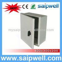 IP65 SMC ENCLOSURE FIBERGLASS BOX,plastic enclosure box,plastic enclosures for power supply 400*300*200