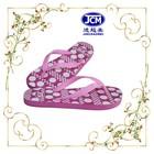 fashion comfortable rubber lady sandal