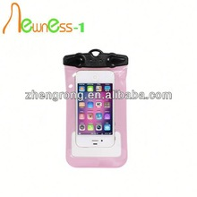 Wholesale 2014 Universal Waterproof Bag For Phone