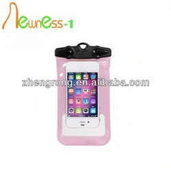 Wholesale 2014 Universal Waterproof Bag For Phone