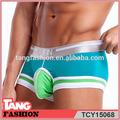 tcy15068 nuovo design sacchetto di cotone uomo biancheriaintima sexy