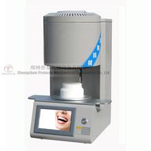 2014 New design advanced porcelain furnace dental
