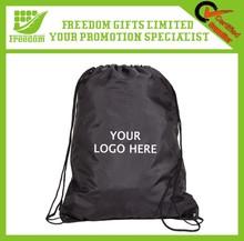 Promotional Logo Printed Customized Drawstring Bag