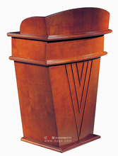 Wooden pulpit church/Wood church pulpit/Wooden pulpit for churches