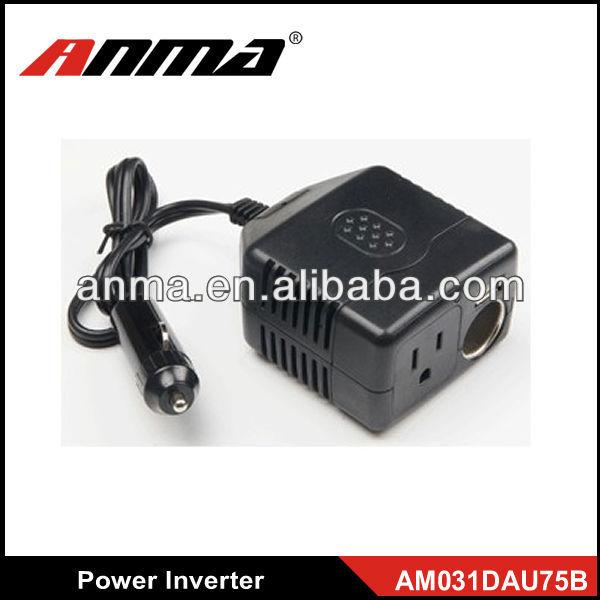 Power supplies automobiles solar power inverter