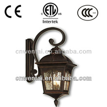 New Arrival Antique outdoor wall mounted lighting