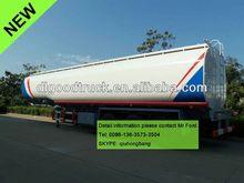 carbon steel 40cbm diesel water pump with trailer 0086-13635733504