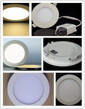 Ultra Bright, Round Shape, LED Round Panel Light 18W
