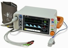 7 Inch Portable Vital Signs Monitor with CE Certificate (VS2000)