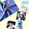 UV Protection/Anti-mosquito Fabric For Kids 100% Cotton CFR1615/1616