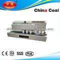 Semi- automática de indução contínua sealer cap